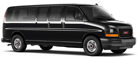9 Passenger Suv >> 9 Passengers Van - Limo Service NYC