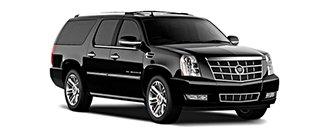 Luxury SUVs »